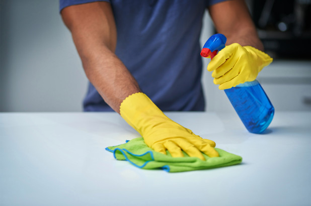 Cleaning Service in Fullerton CA